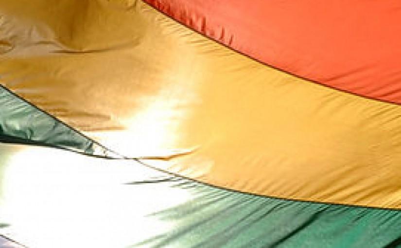 """Warum man sich als Lesbe oder Schwuler nicht dafür einsetzen muss, dass """"Sexuelle Identität"""" ins Grundgesetz kommt."""